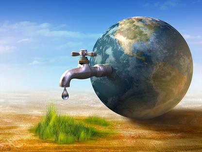 Seis dicas para uso consciente da água na limpeza de casa