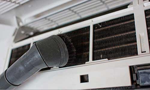 Guia de como limpar o ar condicionado