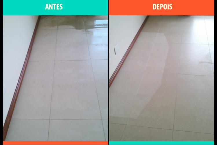 Como fazer uma limpeza eficiente após a obra