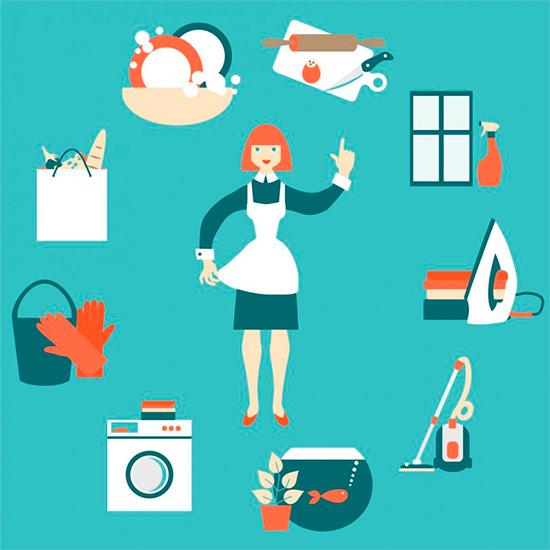 Como estabelecer um cronograma de serviço de limpeza do condomínio